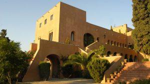 Bodas civiles, ceremonias simbólicas, oficiante de bodas, orador, celebrante en Hotel Castillo de Santa Catalina Malaga F02