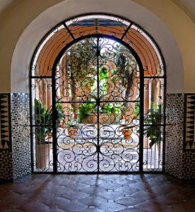 Bodas civiles, ceremonias simbólicas, oficiante de bodas, orador, celebrante en Hotel Castillo de Santa Catalina Malaga F05