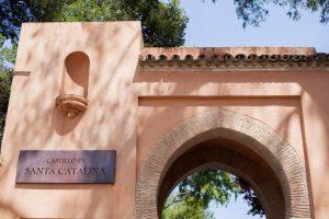 Bodas civiles, ceremonias simbólicas, oficiante de bodas, orador, celebrante en Hotel Castillo de Santa Catalina Malaga F06