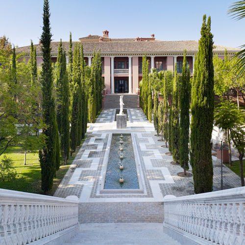 Ceremonia civil en Hotel Villapadierna, Marbella, en ingles y portugues F04