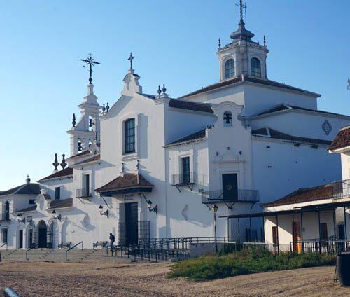 Ceremonia en el Rocio, Huelva F15