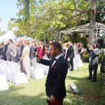 Ceremonia civil en jardín La Concepción Marbella. Español Sueco. Wedding ceremony in Marbella in Swedish and Spanish F08